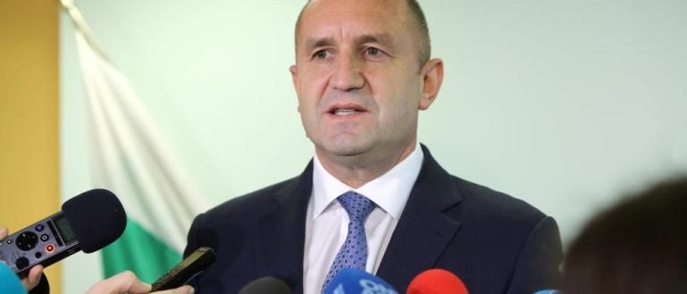 Държавният глава Румен Радев ще бъде на посещение в Израел