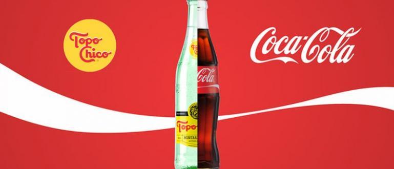 Първата алкохолна напитка в историята Кока-Кола ще излезе на пазара