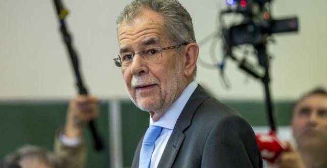 Предстрочни избори през септември в Австрия заради скандала, разтърсилАвстрийската партия
