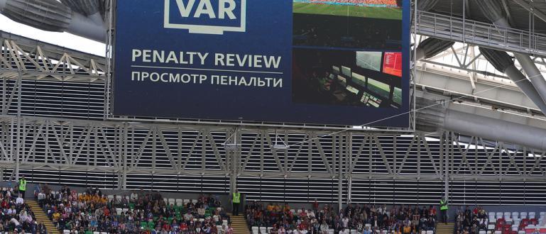 Вече има яснота, как ще заработи системата ВАР в българското