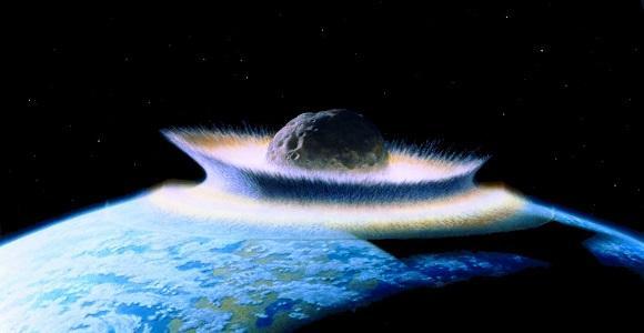 Ново изследване установи, че астероидът, убил динозаврите преди 66 милиона
