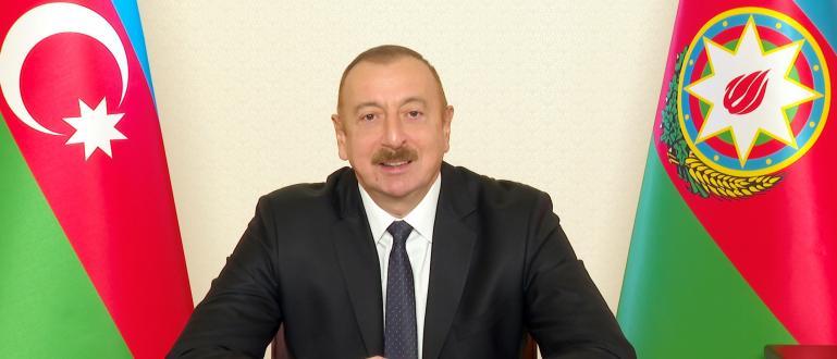 Представителите на християнската, мюсюлманската и еврейската общност в Азербайджан изпратиха