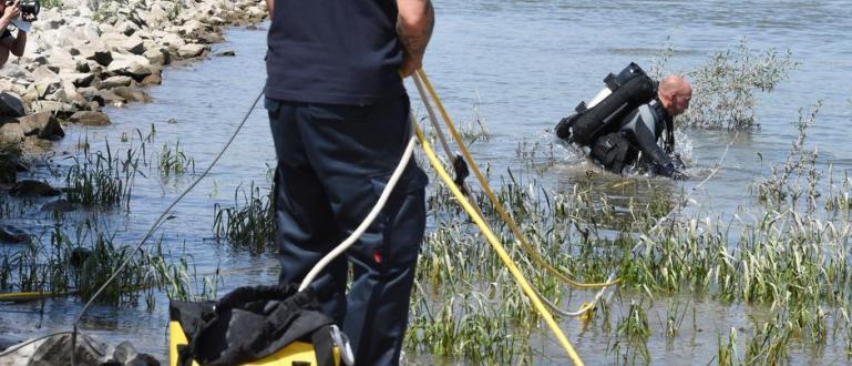 Три момичета от една българска фамилия се удавиха в бурните