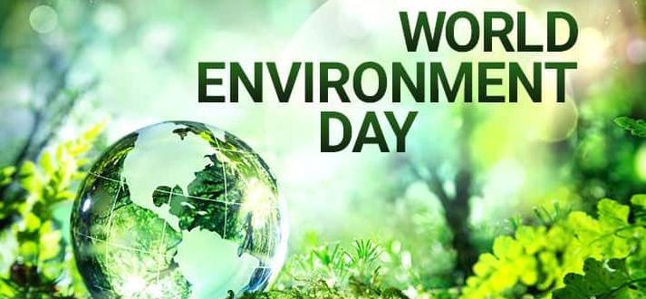 По случай Световния ден на околната среда на 5 юни
