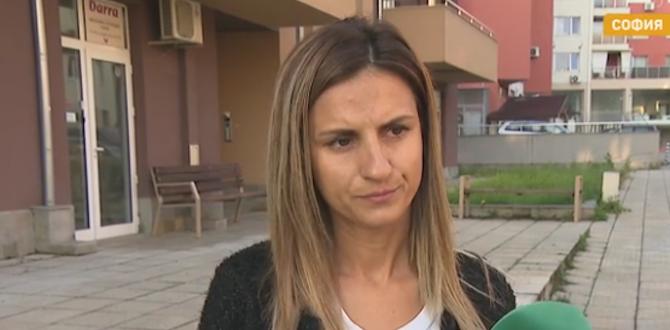 """Питбули нападнаха дете в столичния квартал """"Манастирски ливади"""". Майката призова"""