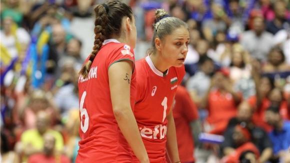 Волейболните националки на България започват тази вечер олимпийската си квалификация