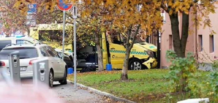 Издирва се и втори заподозрянНорвежката полиция съобщи, че е арестувала