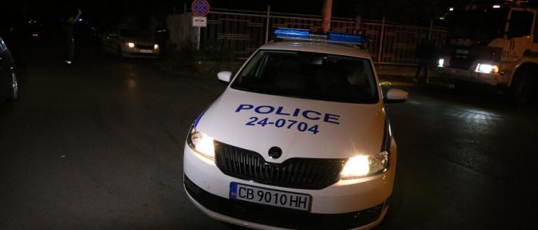45-годишен мъж е убит тази нощ при инцидент и скандал