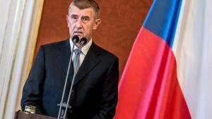 Премиерът на Чехия Андрей Бабиш призова останалите страни от Европейския