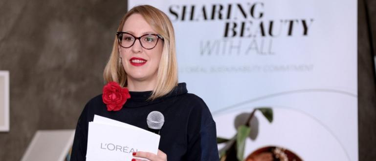 79% от продуктите, лансирани през 2018 г. от козметичния лидер