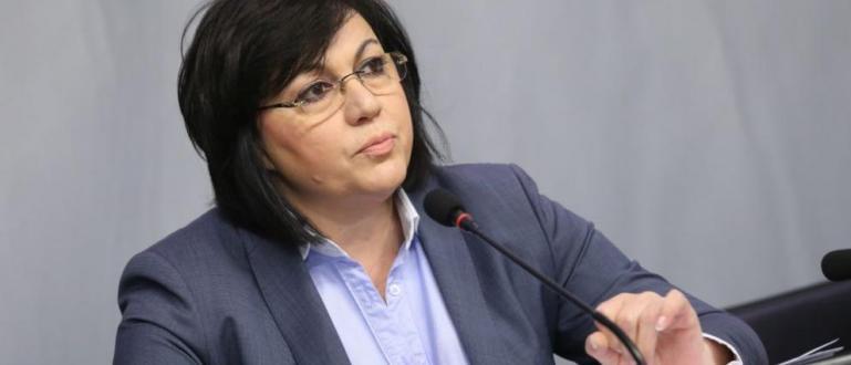 Лидерът на БСП Корнелия Нинова подари без бой Варна. БСП
