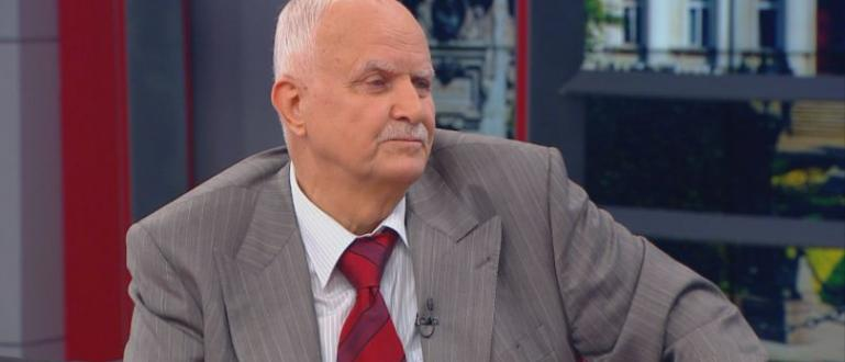 Бившият главен прокурор Никола Филчев похвали сегашния топ обвинител Сотир