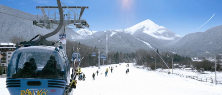 Днес ски курорт №1 в България - Банско открива официално
