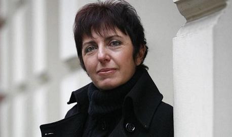 Теодора Димова е сред най-известните и четени писатели. Авторка е