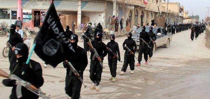 Терористичната организация