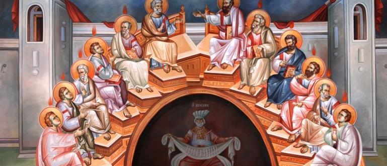 Православната ни църква отбелязва днес един от големите си празници