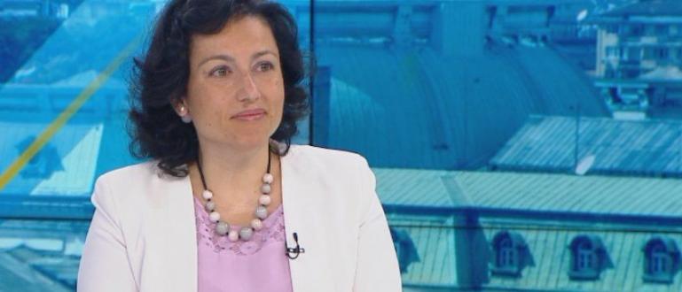 Министърът на земеделието Десислава Танева настоя, че категорично не бива