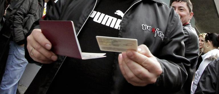 """Всички звена на """"Български документи за самоличност"""" по районните управления"""