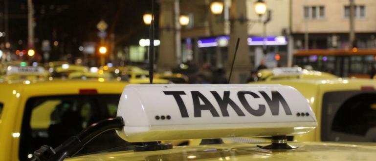 Правителството има готовност за подкрепа на таксиметровите превозвачи, за облекчаване