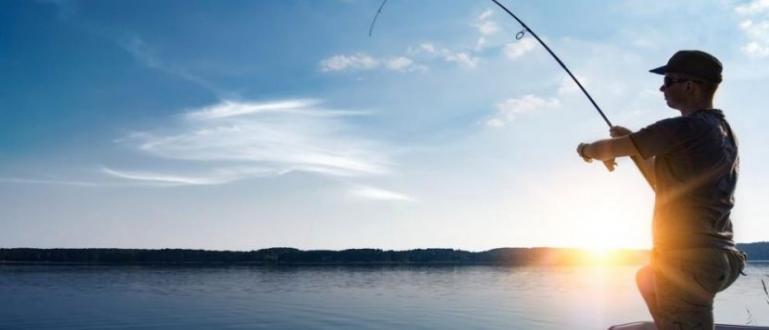 Вече ще се иска риболовен билет за ловене на риба