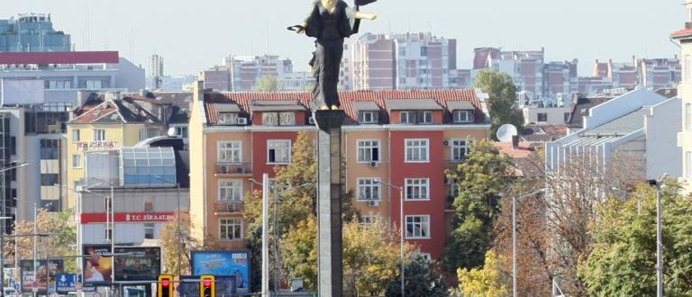 Населението на София се е стопило с 21 000 души