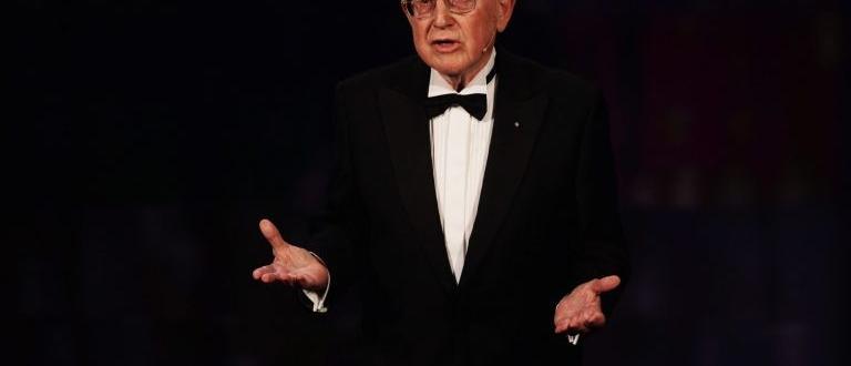 Легендарен сценарист и продуцент на знакови холивудски филми почина на