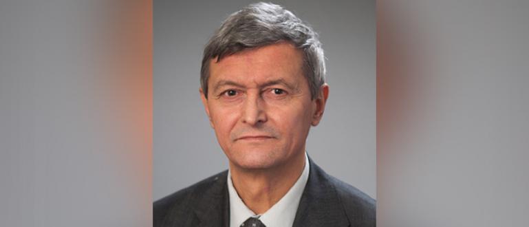 Съветник по сигурността на президента Радев - Илия Милушев -