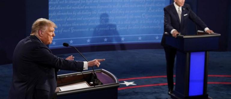Надпреварата за новия президентски мандат в САЩ е в разгара