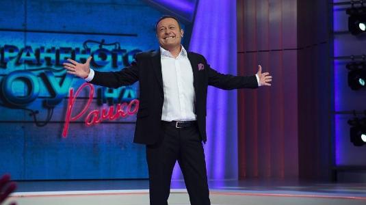 Димитър Рачков се появи в ефира на Нова, за да