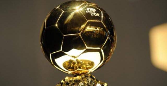 """Най-ценната индивидуална награда във футбола -""""Златната топка"""" няма да бъде"""