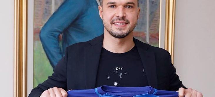 Валери Божинов поднесе извиненията си към феновете на отбора след