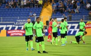 Черно море победи Ботев с 2:0 и десетия кръг на