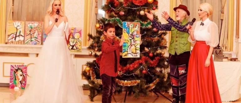 """Синът на носителката на титлата """"Мисис България"""" Роксана Кирилова -"""