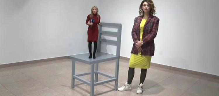 Един нестандартен музей отвори врати в София. В него посетителите
