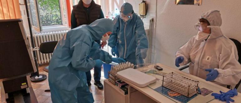 Новозаразените с коронавируса лица през изминалите 24 часа са 188,
