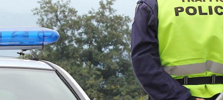 57-годишен шофьор направи голяма глупост - вместо да плати 20