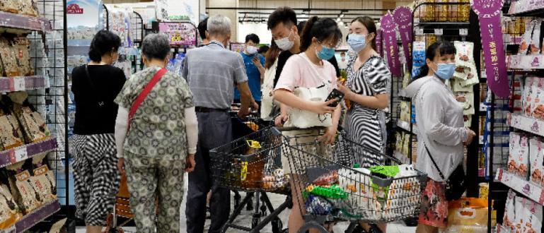 Китайският град Ухан ще тества всичките си 12 млн. жителите