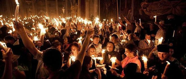 Православната църква почита днес Велика събота – последния ден от
