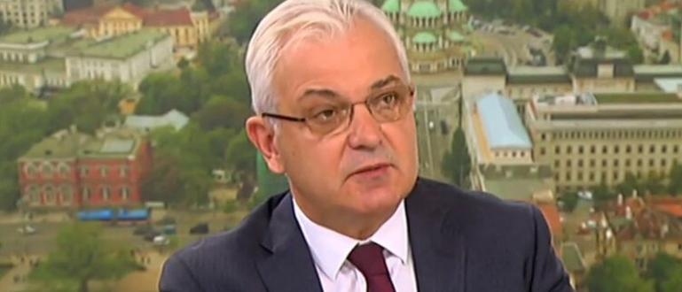 """""""Седемте години, в които Сотир Цацаров е главен прокурор доказват,"""