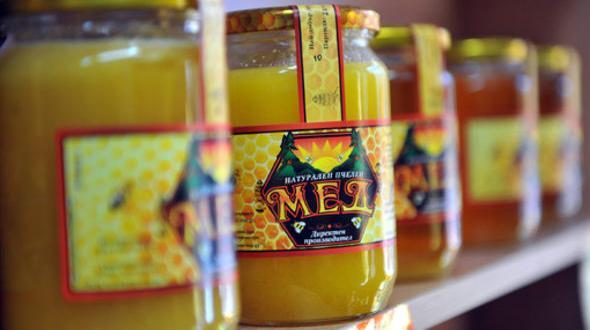 БАБХ започна проверки на меда, който се предлага в търговската