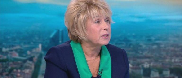 Според бившия социален министър Емилия Масларова всички пенсии у нас