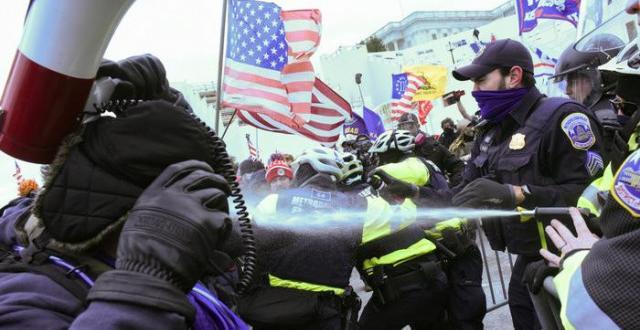 Подготвят въоръжени протести във всичките 50 щата на САЩ, а