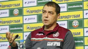 След 2 седмици Петър Хубчев ще поеме треньорския пост в