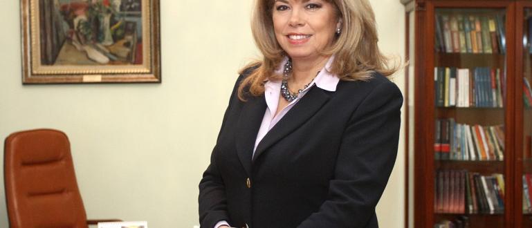Вицепрезидентът Илиана Йотова призова да има равенство във всички сектори.Трябва