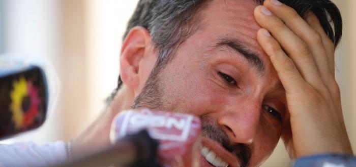 Личният лекар на Диего Марадона - Леополдо Луке отговори на