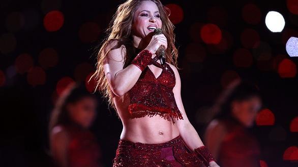 Шакира стана поредният артист, който продаде правата върху каталога си,