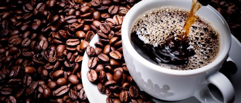 Кафето може да помогне на човек да отслабне и да