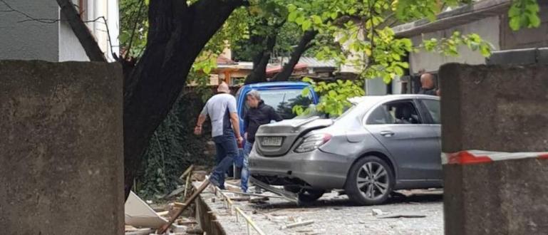 Взривиха автомобил на частен съдебен изпълнителв Стара Загора. Инцидентът е