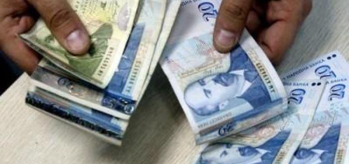 Снимка: Изплащат пенсии и коледни добавки от 9 декември