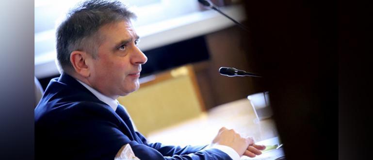 Данаил Кирилов потвърди днес позицията си, че няма намерение да